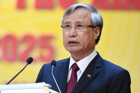 Ong Tran Quoc Vuong: Chi so hanh phuc cua nhan dan la dieu dac sac hinh anh