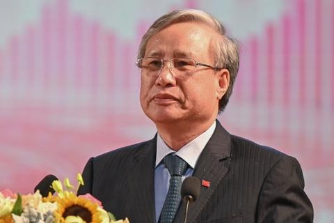 'Ban Kinh te Trung uong la co quan tham muu dac luc cua Dang' hinh anh