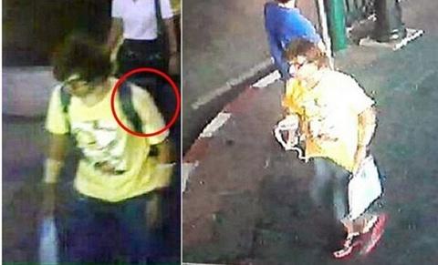 Thai Lan bat nghi pham chinh trong vu danh bom Bangkok hinh anh