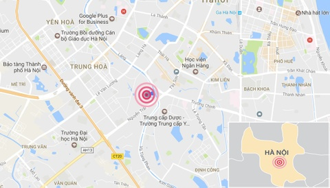 Can ho 110 m2 o Ha Noi lot xac nho thiet ke mo va go cong nghiep hinh anh 11