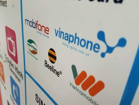VinaPhone, MobiFone va Viettel chuyen mang giu so tu 16/11 hinh anh