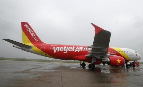 Bloomberg: Vietjet muon mua Boeing 787 de mo duong bay di My hinh anh