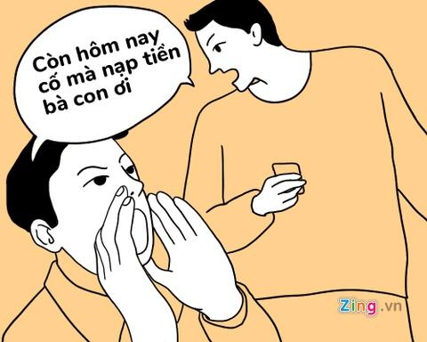 Hi hoa: Chuyen trong ngay 'toan dan nap the dien thoai' 28/2 hinh anh
