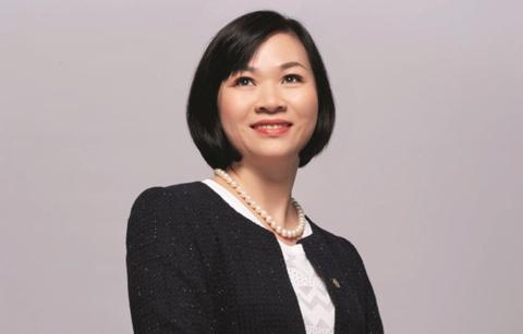 Cuu CEO Vingroup lam quyen Tong giam doc ABBank hinh anh
