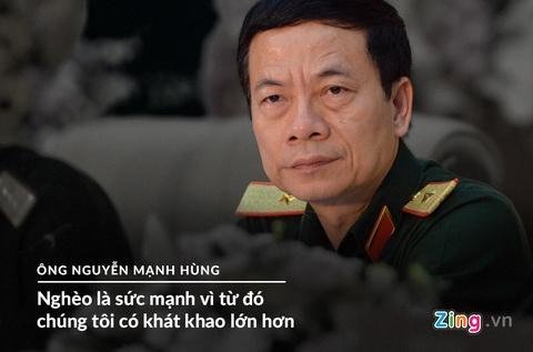 10 phat ngon truyen cam hung cua ong Nguyen Manh Hung hinh anh 6