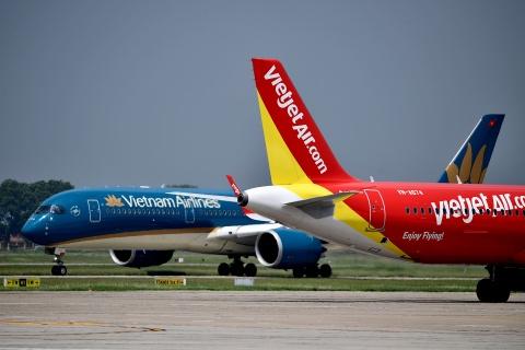 Loi nhuan quy III cua Vietjet tang 59%, Vietnam Airlines giam 65% hinh anh