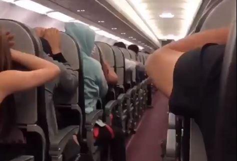Vietjet Air nói quay đầu máy bay vì báo động giả