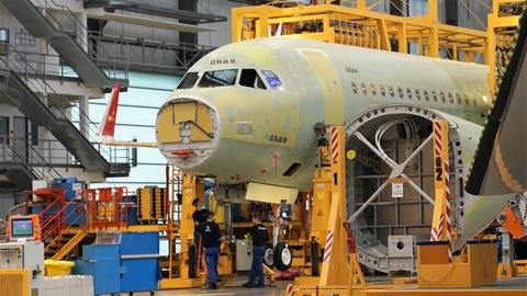 Co gi ben trong nha may lap may bay cua Airbus? hinh anh