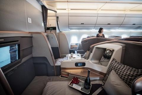 CEO Malaysia Airlines: Bay thang toi My khong con kha thi ve kinh te hinh anh 2