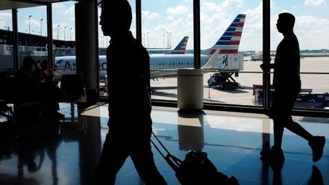 Hàng không Mỹ cho phép khách lựa chọn giới tính thứ 3 khi mua vé