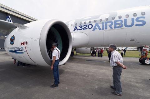 737 Max gap kho, cua nao cho cac doi thu tu Phap, Trung Quoc va Nga? hinh anh