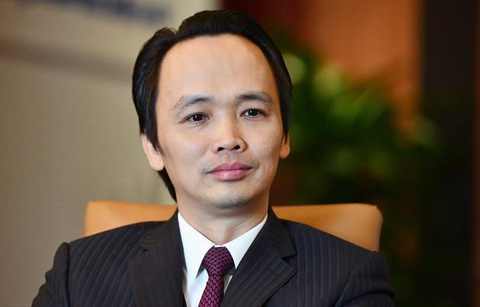 CEO Bamboo Airways: 'Vietnam Airlines khong dinh chinh, toi se kien' hinh anh 1