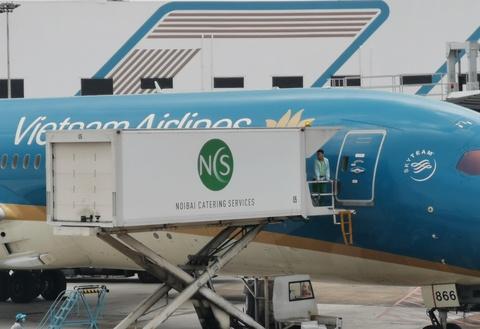 Vietnam Airlines muon bo tran gia ve may bay noi dia hinh anh