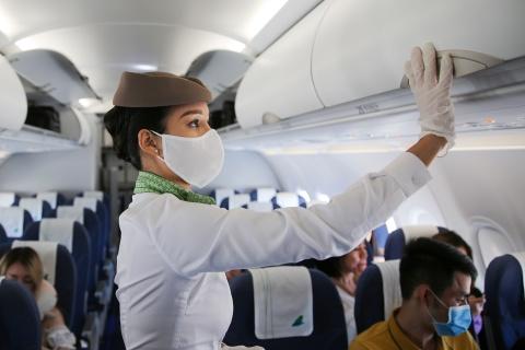 Kien nghi cap lai Giay phep bay cho Bamboo Airways hinh anh