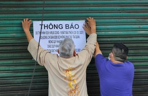 Doanh nghiep Viet chiu anh huong the nao tu dot dich Covid-19 thu 3? hinh anh