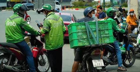 Ha Noi cho phep shipper nao duoc hoat dong? hinh anh