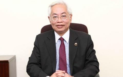 Tong giam doc DongA Bank bi dinh chi chuc vu hinh anh
