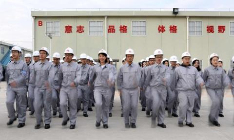 Ben trong ban doanh Huawei: Chau Au thu nho, robot thay dan con nguoi hinh anh 3