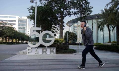 Ben trong ban doanh Huawei: Chau Au thu nho, robot thay dan con nguoi hinh anh 4