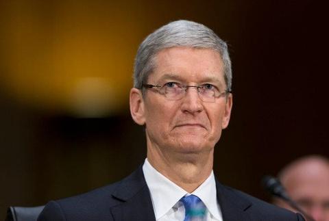 Lam iPhone qua tot, Apple dang tu dau voi chinh minh hinh anh 1