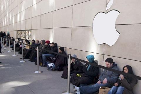 Lam iPhone qua tot, Apple dang tu dau voi chinh minh hinh anh 2