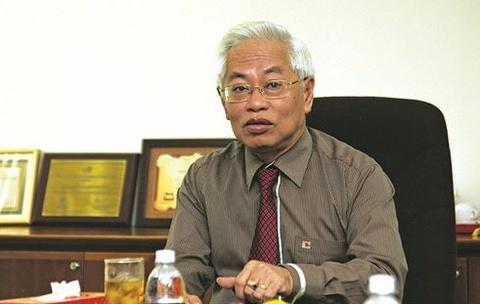 Cuu CEO DongABank Tran Phuong Binh truoc ngay vuong lao ly hinh anh