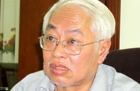 Nguyen Tong giam doc Ngan hang Dong A bi bat hinh anh