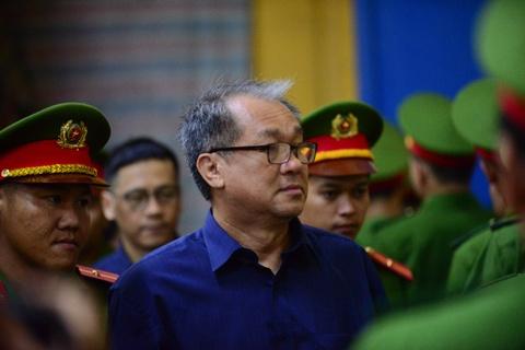 Dai an Pham Cong Danh: BIDV, Sacombank, TPBank dong loat 'cau cuu' hinh anh