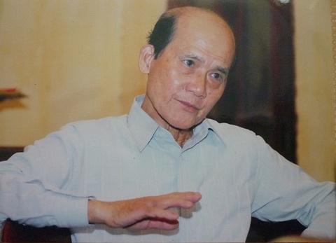 Vi sao Xuan Bac, Cong Ly phai goi Pham Bang la su phu? hinh anh