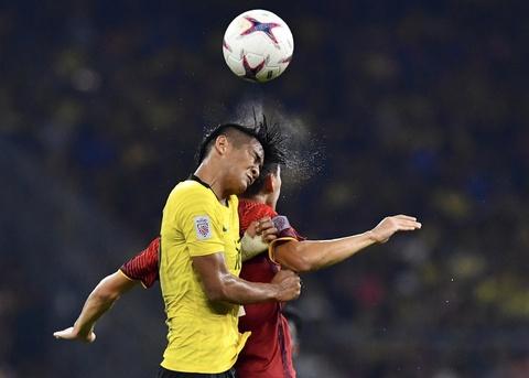 Những khoảnh khắc cảm xúc tại trận chung kết AFF Cup