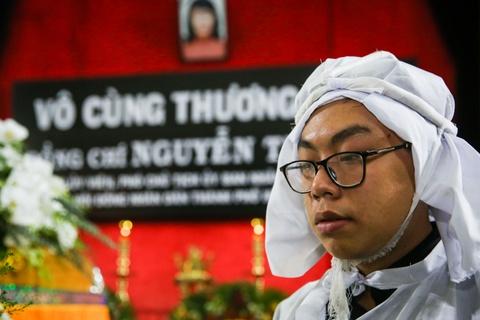 Le truy dieu dam nuoc mat tien dua Pho chu tich TP.HCM Nguyen Thi Thu hinh anh 6