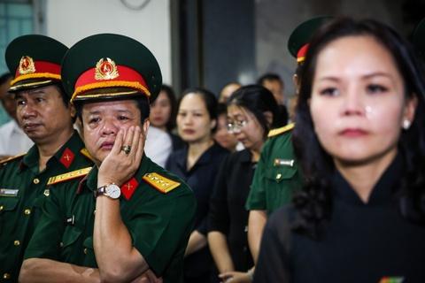 Le truy dieu dam nuoc mat tien dua Pho chu tich TP.HCM Nguyen Thi Thu hinh anh 5