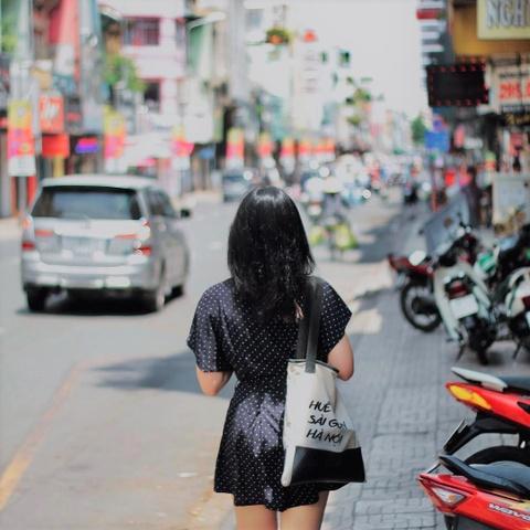 Rong choi 4 khu cho nuc tieng Sai Gon, cuoi tuan khong lo chan hinh anh 36