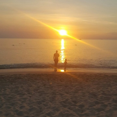 Dao ngoc Phu Quoc day song dong qua anh check-in cua khach Tay hinh anh 29