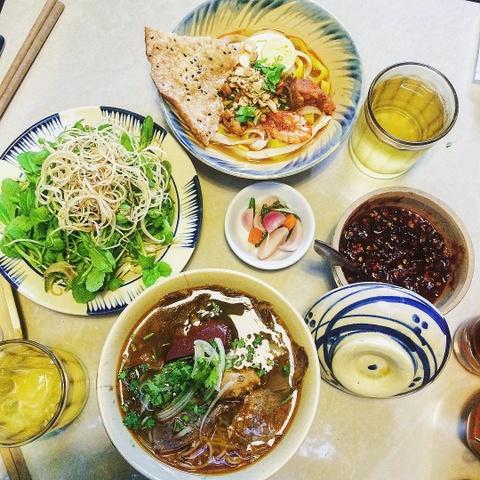 5 dia chi an mon Quang Nam - Da Nang ngon dung dieu o TP.HCM hinh anh 7