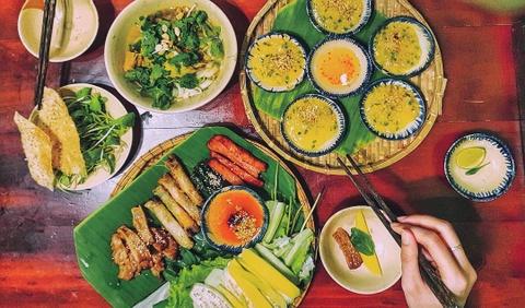 5 dia chi an mon Quang Nam - Da Nang ngon dung dieu o TP.HCM hinh anh 4