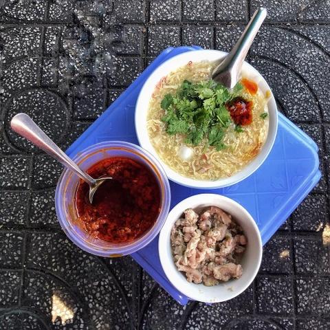 3 quan sup cua tap nap nguoi an o TP.HCM hinh anh 1