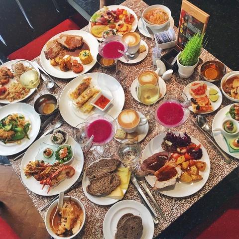 4 nha hang buffet o TP.HCM khien 'hoi sang chanh' kho long ngo lo hinh anh 6