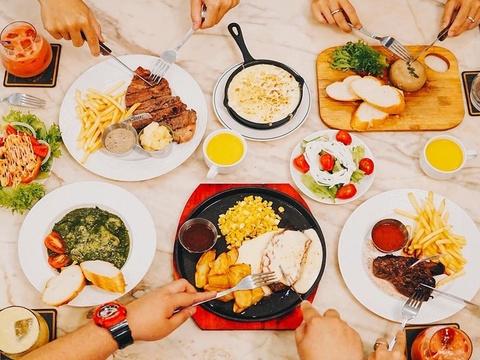 4 nhà hàng steak 'đắt xắt ra miếng' cuốn hút hội sành ăn ở TP.HCM