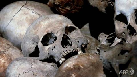 Hai cựu thủ lĩnh Khmer Đỏ bị tuyên y án chung thân