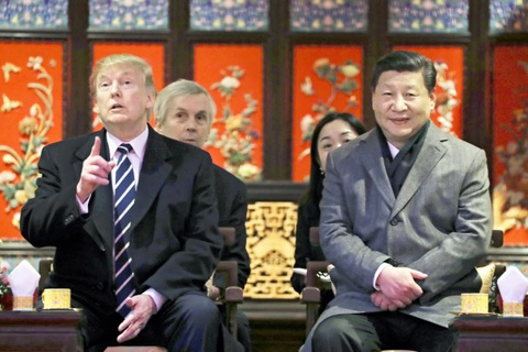 4 khac biet lon de doa thoa thuan 'dinh chien' giua ong Trump - Tap hinh anh