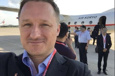 Sau vụ Huawei, TQ bắt giữ công dân thứ 2 của Canada