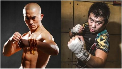 'Đệ nhất Thiếu Lâm' có thể là đối thủ tiếp theo của Từ Hiểu Đông