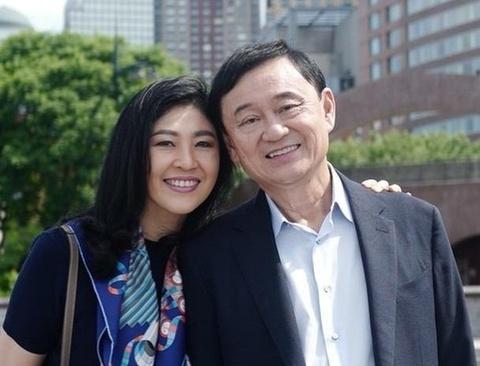 Bau cu Thai Lan: 15 ung vien doi ten thanh Thaksin, Yingluck hinh anh