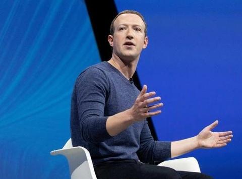 Nghị sĩ Anh chỉ trích Facebook là 'xã hội đen kỹ thuật số'