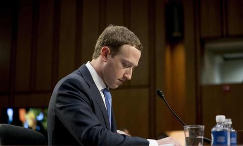 Nghi si Anh chi trich Facebook la 'xa hoi den ky thuat so' hinh anh 2