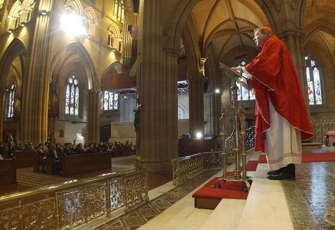Hồng y George Pell - Từ đỉnh cao ở Vatican đến bản án xâm hại ***