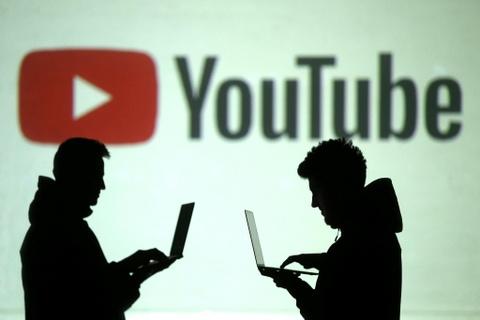 YouTube va thuat toan gay cuc doan hoa cung nhieu thuyet am muu hinh anh 1
