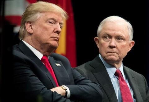 Bao cao Mueller - cuoc khung hoang moi cua Nha Trang thoi TT Trump hinh anh 3