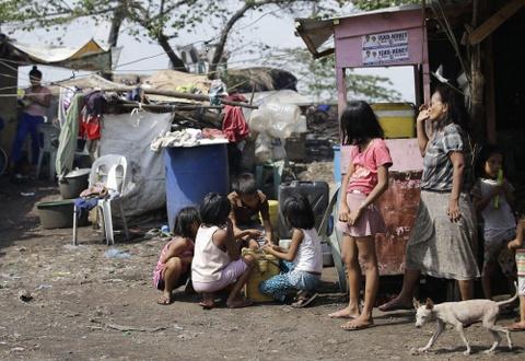 Bau cu Philippines - bai kiem tra giua ky cua ong Duterte hinh anh 4